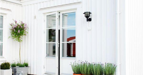 planters, cool doors