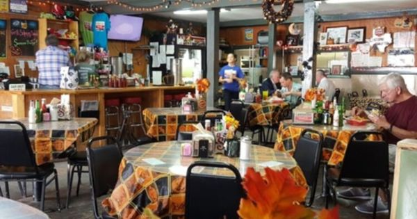 Lankford S Grocery Market Diners Drive Ins And Dives Restaurants On Tv Grocery Market French Market New Orleans American Restaurant
