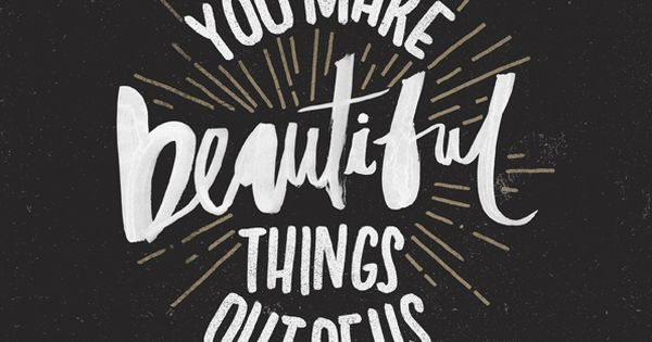 Beautiful Things- Michael + Lisa Gungor (WorshipTogether) [ 2009 ] From the