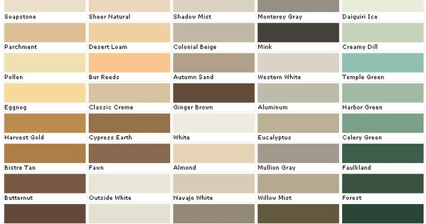 Mullion Gray And Beachwood The Crucible Pinterest Deck Stain Colors And Wood Stain Colors