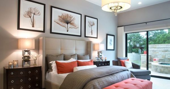 Master bedroom colors | Master bedroom ideas