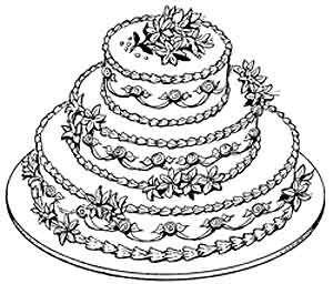 Making A Three Tier White Wedding Cake Assembling And Decorating Beautiful Wedding Cakes White Wedding Cake Colorful Cakes