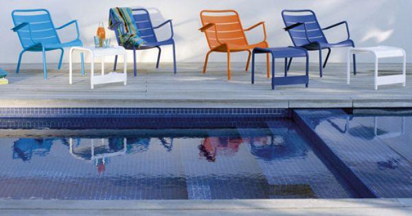 fermob meubles de jardin design mobilier outdoor sabz mon t avec le mobilier fermob. Black Bedroom Furniture Sets. Home Design Ideas