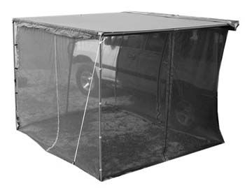 Arb Mosquito Net Arb4415a North Westy Mosquito Net Add A Room Diy Awning