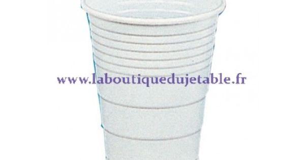 gobelet en plastique pp blanc et recyclable 20 cl pour un verre d 39 eau ou un jus d 39 orange au. Black Bedroom Furniture Sets. Home Design Ideas