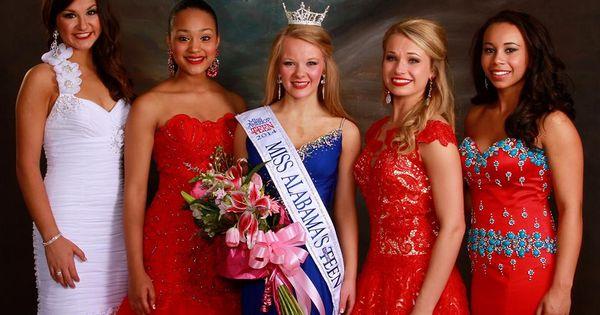 Miss alabama s outstanding teen 2014 pageants group board