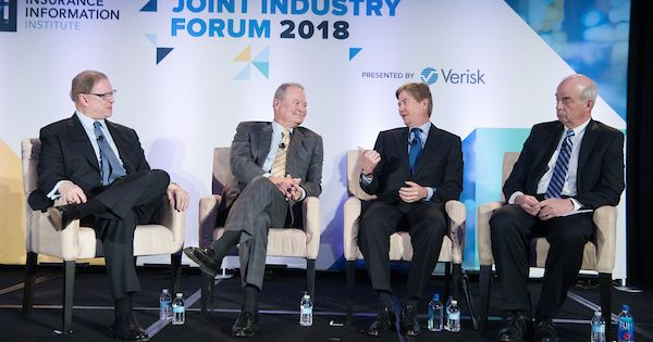 Trio Of Ceos Tackles 3 Key Topics At I I I S Joint Industry Forum