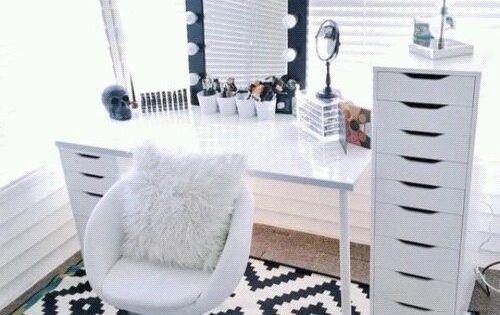 Muebles organizadores de maquillaje organizador - Muebles organizadores ikea ...