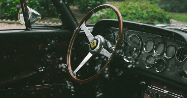 Understanding The Basics Of Design Thinking Will Change Your Life In 2020 Old Cars Roadster Car Design Thinking