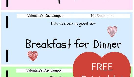 valentine group dinner ideas