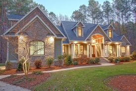 Gables Run House Photo Gallery House Styles Home Builders Photo Galleries