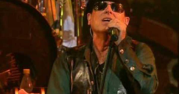 Scorpions Holiday Hd Paris Bercy 23 X2f 11 X2f 11 Par Fx Youtube