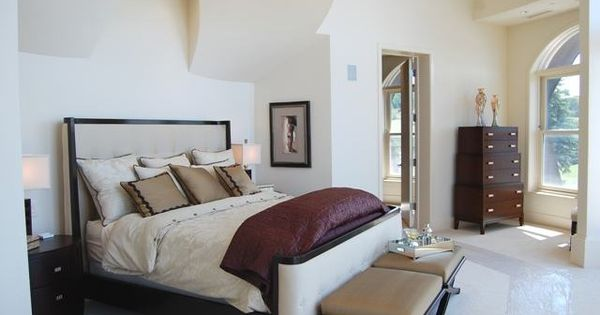 One Of The Guest Suites In This Vacation Home Penthouse In