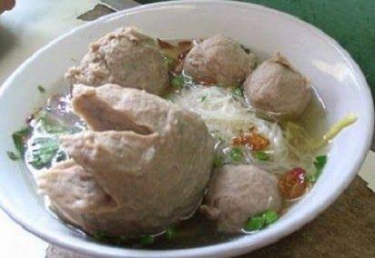 Resep Cara Membuat Kuah Bakso Segar Dan Nikmat Resep Masakan Resep Makanan