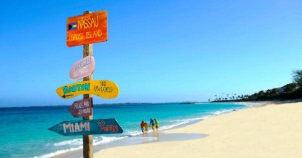 Beach Of Nassau Bahamas Beaches Wallpaper Id 1526091 Desktop Nexus Nature Bahamas Nassau Bahamas Beaches In The World