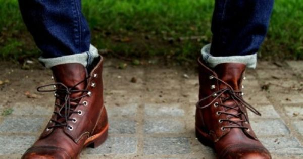 Men&39s boots Boots and Mens fall on Pinterest