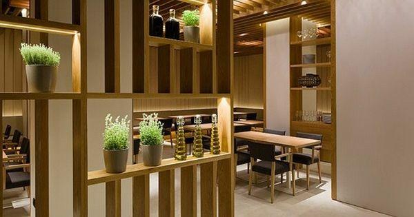 cloisons en bois clairage int ressant amenagement inteieur pinterest cloison en bois. Black Bedroom Furniture Sets. Home Design Ideas