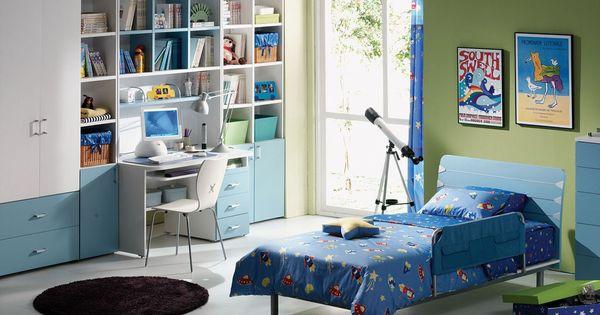 Ideas para decorar habitaci n de ni os homedecor - Habitaciones infantiles ninas ...