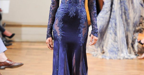 Zuhair murad couture and haute couture on pinterest