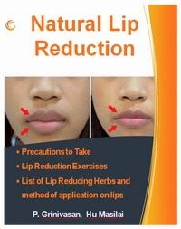 Natural Lip Reduction Guide Natural Lips How To Line Lips Lips