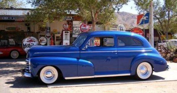 1946 Chevy 2 Door Coupe 1946 Chevrolet Stylemaster 2 Door Town