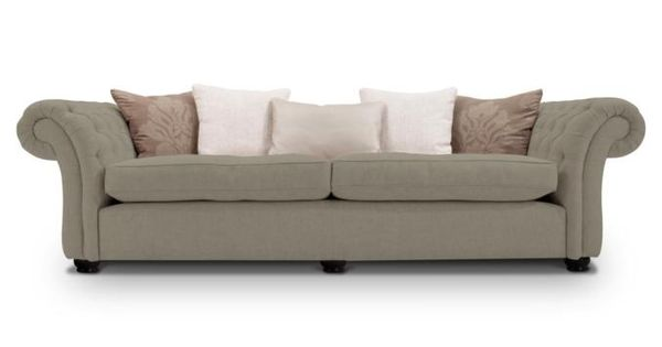 4 seater sofa langham sofa sets corner sofas for F furniture village