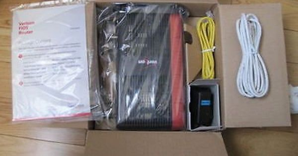 verizon actiontec router models