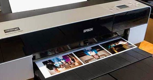 Epson L1800 Easy Photo Print Will Make It Easier To Print The Photos During This Time Many People Who Feel Difficult To Get A Phot Epson Photo Printing Print