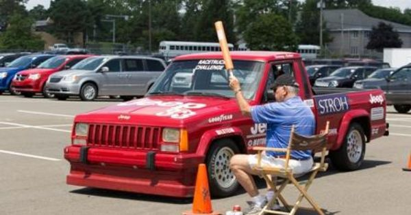 Hartford Car Dealer Event History Torrington Auto Events Autocross Chrysler Dodge Jeep Sweet Ride