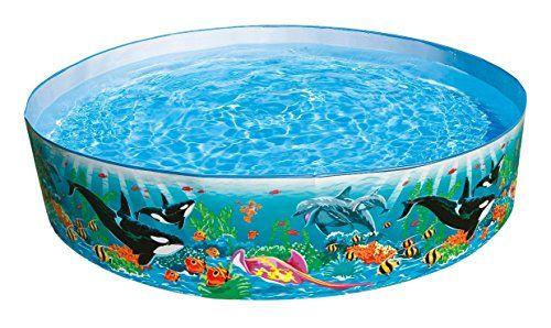 Ocean Reef Snapset Pool Intex Http Www Amazon Com Dp B00004ytkt