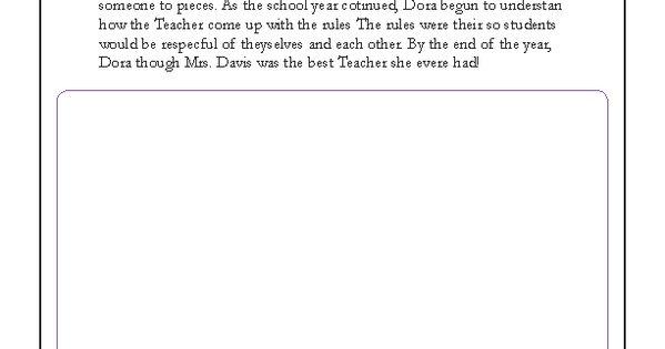Beginning paragraph correction 1   english maven