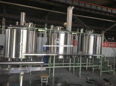 10 Bbl Brewing System Beer Brewing Equipment Brewing Equipment Beer Brewing Kits