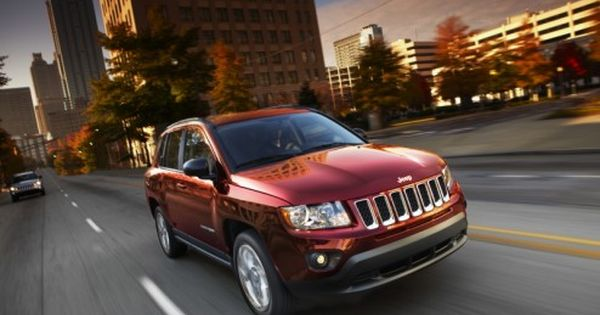 Jeep Brand Quest For The Compass With Images Jeep Compass Sport