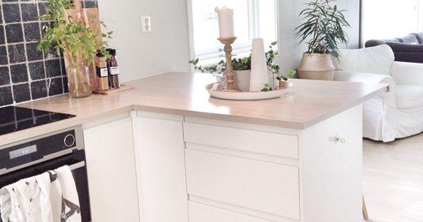 schmale k che tresen hnliche projekte und ideen wie im bild vorgestellt findest du auch in. Black Bedroom Furniture Sets. Home Design Ideas