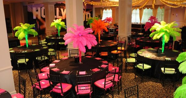 Pinterest 50th Birthday Party Ideas Hollywood Themed Party Room My 50th B