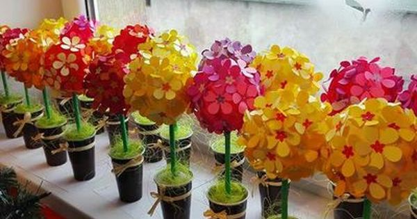 B40aeeb4f48685754a5f16c13a1856d5 Jpg Mothers Day Crafts Paper Flowers Paper Flowers Diy
