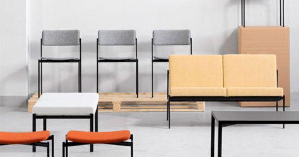 Ilmari Tapiovaara S Kiki Collection Reissued For Artek Http