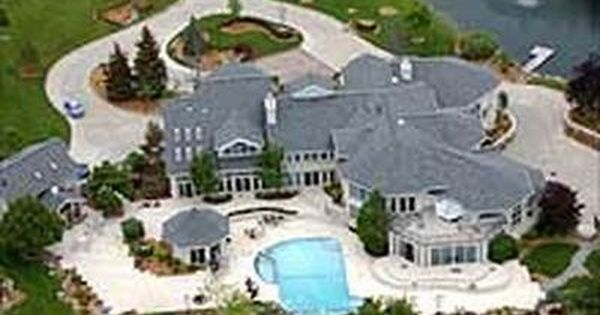 Eminem House Then And Now Llll