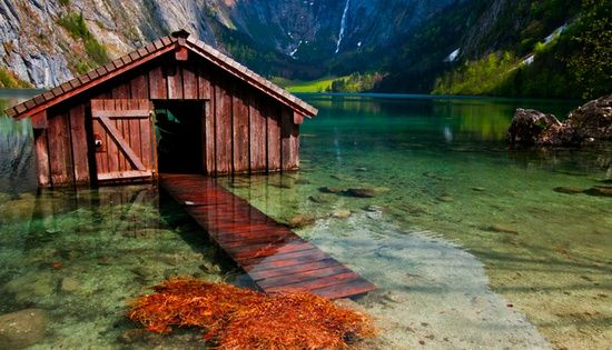 Obersee Lake, Southern Germany | Love for GERMANY ...