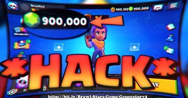 Brawl Stars Hack Unlimited Resources 2020 Glitch No Human Verification Brawl Stars Hack In 2020 Free Gems Brawl Clash Of Clans Hack