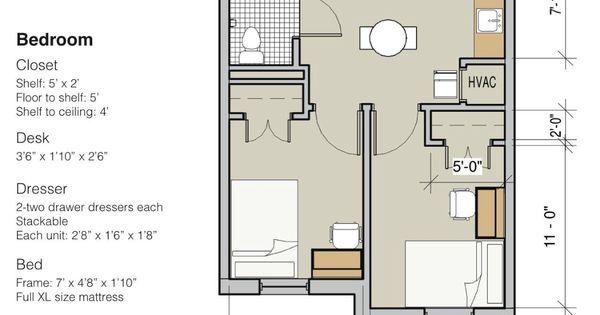 Dorm Room Dimensions University Of Kentucky Dorm Dorm Layout College Dorm Rooms