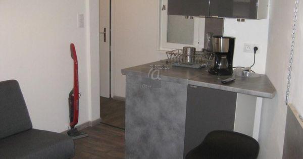 Louer appartement meublé 1P 17 m² Strasbourg alterHome - location appartement meuble toulouse