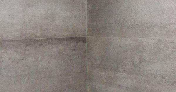 minimalistisches fugenbild durch xxl format 80x180 cm neue. Black Bedroom Furniture Sets. Home Design Ideas