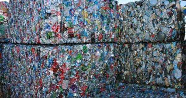 4 Ways To Earn Cash From Recycling Aluminum Can Recycling