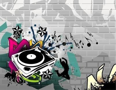 Grafitti Josh S Room