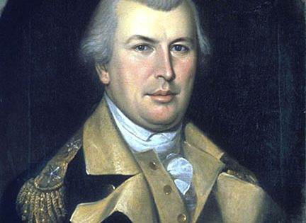 Founding Fathers and Other Notable Figures of the Founding