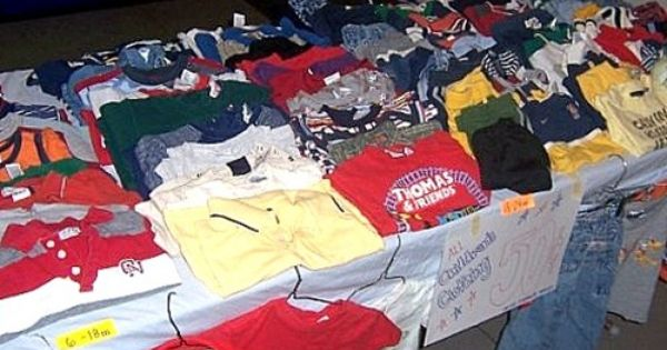 16 garage sale tips to make hundreds (thousands) at our next ...