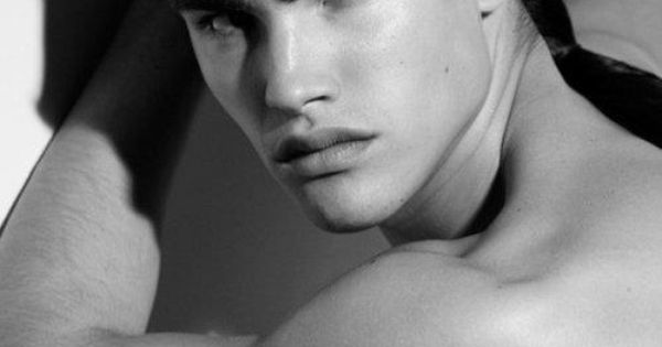 Michael Hudson is a Mohawk model/actor... Look for him in ...