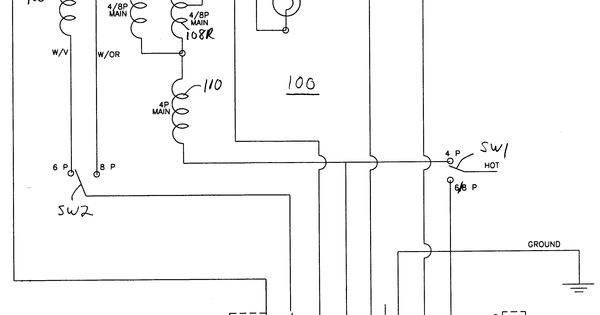 New Wiring Diagram For Ac Blower Motor Capacitors Diagram Electrical Wiring Diagram