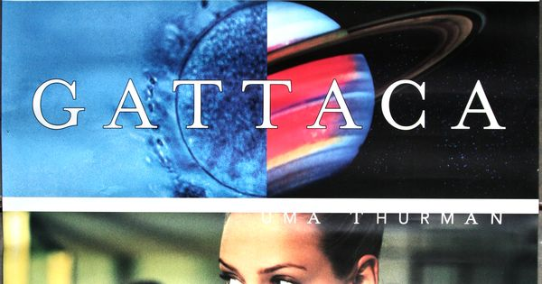 gattaca there is no gene for fate Gattaca is set in a future where non-genetically engineered people are deemed ' in-valid' because in the world of gattaca, there would no place for you and me if we wore glasses, or could go prematurely bald, or had a tendency to obsess over things, or, even and there's no gene for fate either.